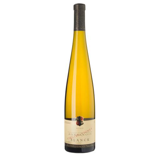 Pinot Auxerrois, VV. 2017