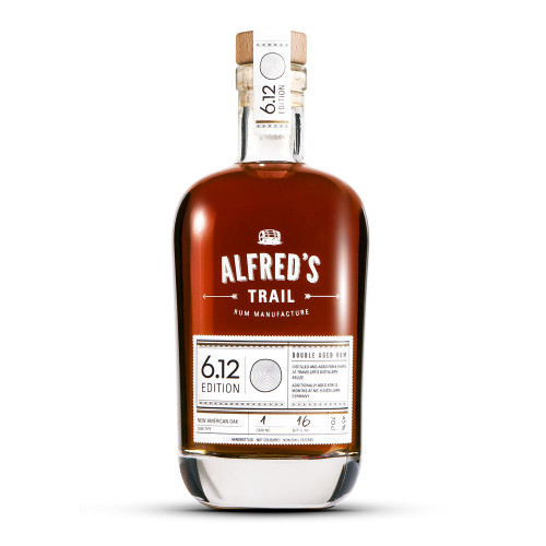 Alfred's Rum Trail 6.12 Belize