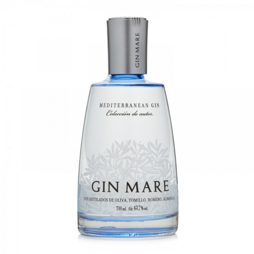 Gin Mare, 70 Cl.