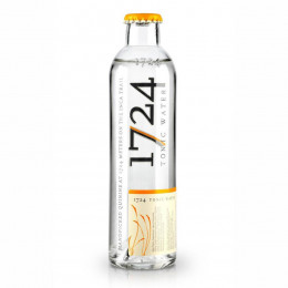 Tonic Water 1724, Chile