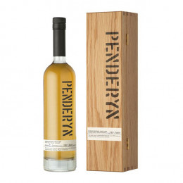 Penderyn Single Cask, Limited Edt.59%