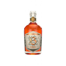 Bonpland Suave Rum & Grape 30%
