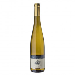 Auslese, Riesling, 18, Mosel.