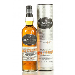 Glengoyne Cask Strength, Batch no.5