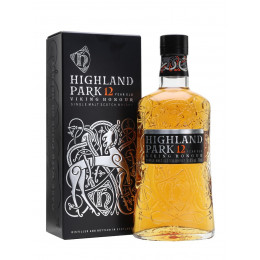 Highland Park 12 års (Viking Honnor)