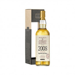 Ledaig 2008 Single Malt 10 år